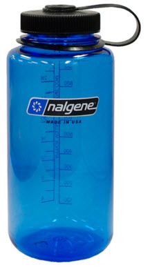 botellas Nalgene