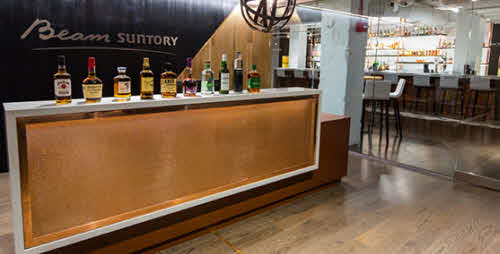 sede chicago Beam Suntory
