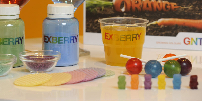 Food News Latam - EXBERRY® el colorante ideal para la alimentación ...
