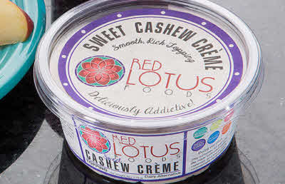 red Lotus Foods Probioticos