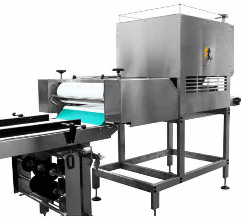 fORMADORA Bakery System Lines