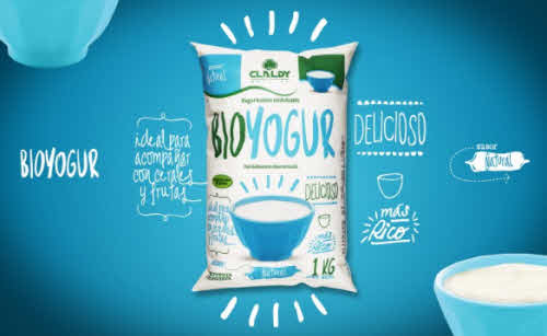 yogur bio clandy