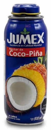 zumo Jumex