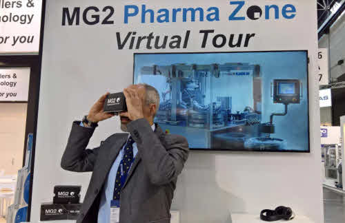 MG2 virtual tour