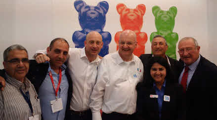 INTERPACK equipo tna