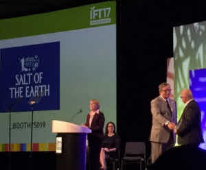 Salt of the Earth Premio IFT17 premio