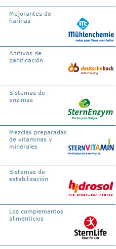 Stern Ingredients Brasil